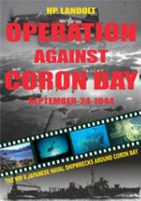 """Operation Against Coron Bay"""